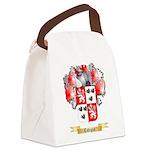 Cadigan Canvas Lunch Bag