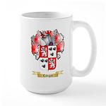 Cadigan Large Mug