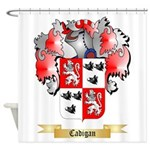 Cadigan Shower Curtain