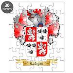 Cadigan Puzzle