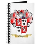 Cadigan Journal