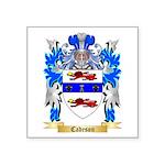 Cadeson Square Sticker 3
