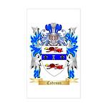 Cadeson Sticker (Rectangle)