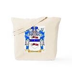 Cadeson Tote Bag