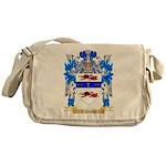 Cadeson Messenger Bag