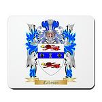 Cadeson Mousepad