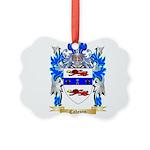 Cadeson Picture Ornament