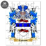 Cadeson Puzzle