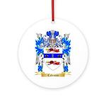 Cadeson Ornament (Round)