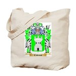 Cadenas Tote Bag