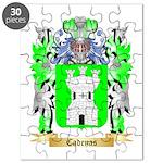 Cadenas Puzzle