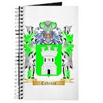 Cadenas Journal