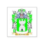 Cadena Square Sticker 3