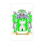 Cadena Sticker (Rectangle)