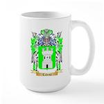 Cadena Large Mug