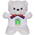 Cadena Teddy Bear