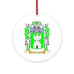 Cadena Ornament (Round)