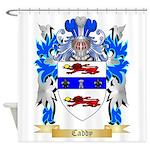 Caddy Shower Curtain