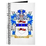 Caddy Journal