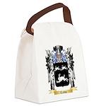 Caddo Canvas Lunch Bag