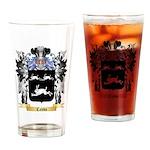 Caddo Drinking Glass