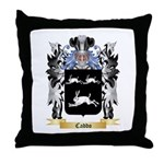 Caddo Throw Pillow