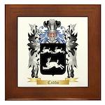 Caddo Framed Tile
