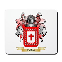 Caddick Mousepad