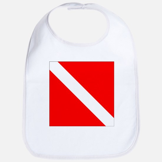 Dive Flag 1 Bib