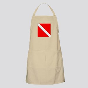 Dive Flag 1 Apron