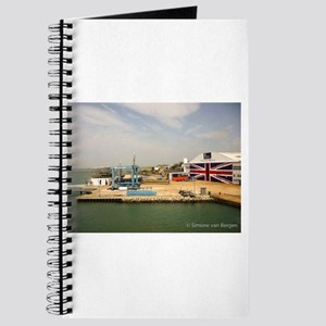 Isle of Wight Union Jack Doors Journal
