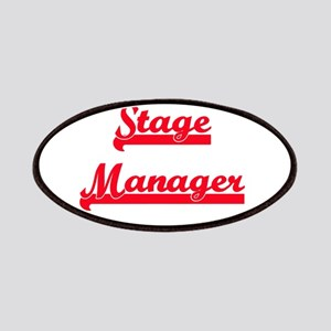 Stage Manager Patches