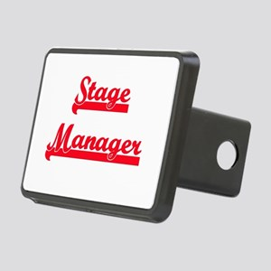 Stage Manager Rectangular Hitch Cover