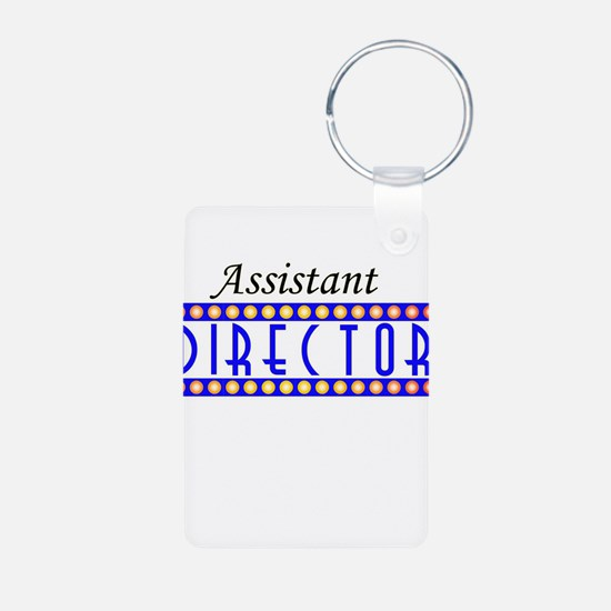 assistant.psd Keychains
