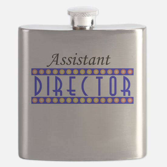 assistant.psd Flask