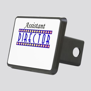 assistant Rectangular Hitch Cover