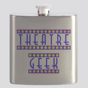 theatregeek2 Flask