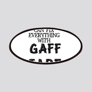 gaff Patches