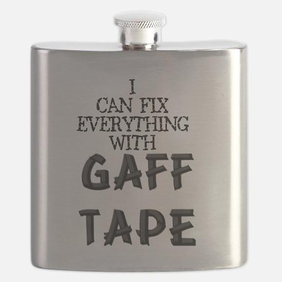 gaff.psd Flask