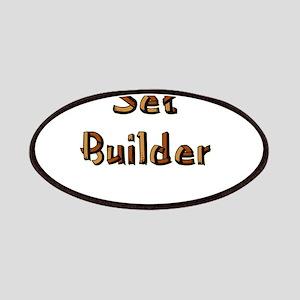 setbuilderblack Patches