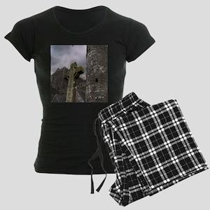 Cross2 Women's Dark Pajamas