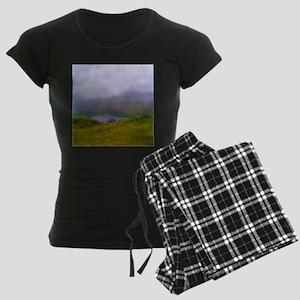 irishmistII Women's Dark Pajamas