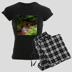 Irishbrook Women's Dark Pajamas