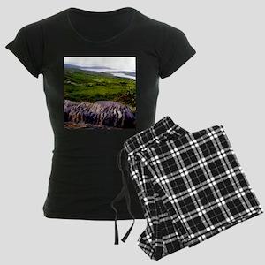 irishcoast Women's Dark Pajamas