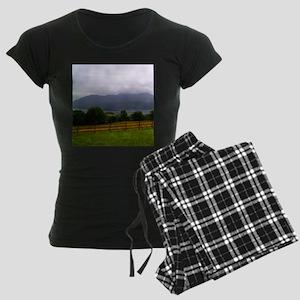Macgillicuddy Women's Dark Pajamas