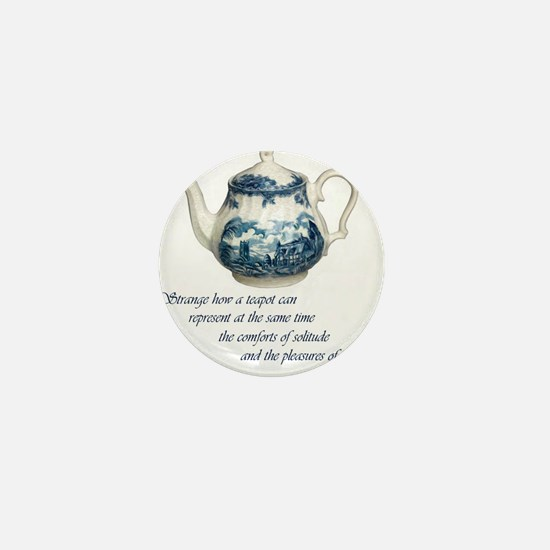 teapot.jpg Mini Button