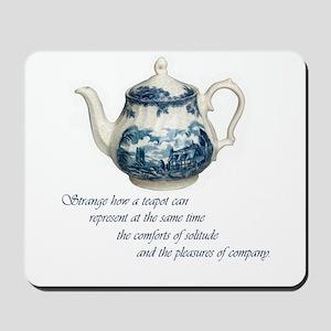 teapot Mousepad