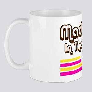 'Made in the 80s' Mug