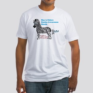 EDS AWARENESS INFO T-Shirt