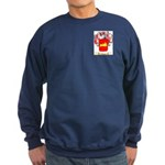 Caccia Sweatshirt (dark)